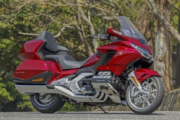 このバイクの名前を教えてください