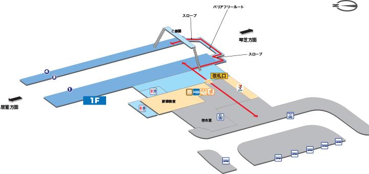 #シン・エヴァンゲリオン 劇場版 . 宇部新川駅についてお伺いします。 映画ではシンジくんのいたプラットフォームを真ん中に、綾波たちがいたプラットフォームと、反対の側にもう一つプラットフォームがありました。 現実のプラットフォームは画像の通り。 因みに映画での番号は、シンジ&マリがいたプラットフォームの右側が1&2番線。左側が3番線です。 恐らくこの番号だと、綾波サイドのプラットフォームには番号はありません。(0とか?) つまり既に向こう側は虚構という解釈なのですよね? 或いはこの番号自体がシンジ(初号機&シンジ((ニ))&第三の少年)を表しているんでしょうかね?