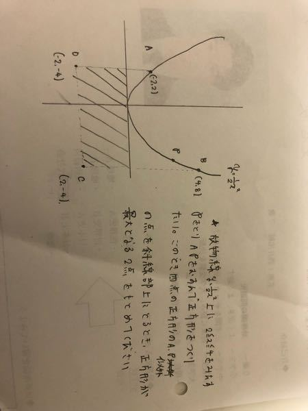 この問題解いてみてください!僕は答えわからなかったので詳しく解説お願いします!!