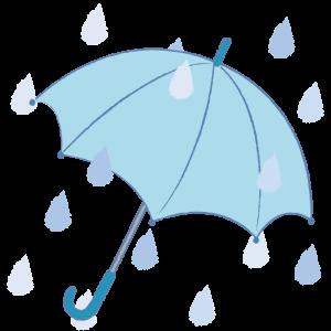 傘といったら何色のイメージを思い浮かびますか?