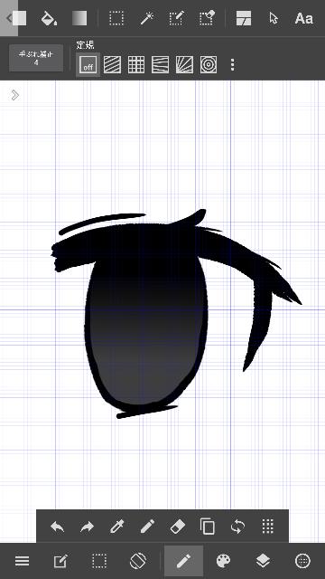 アニメキャラがたまにする、光がない目(画像みたいな)って、なんという目なんですか?