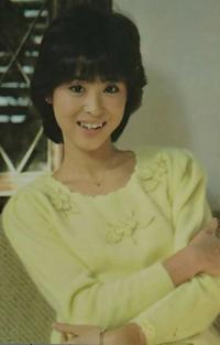 松田聖子、頭から離れないですか?