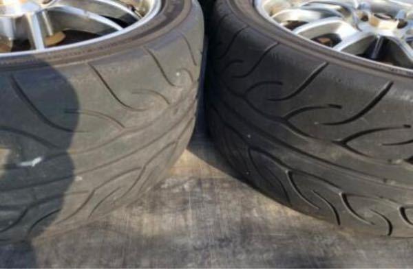 245/40-17 のタイヤなのですがヨコハマネオバのタイヤだと4本でタイヤのみでどのくらいで売ってるんでしょうか? 写真と同じデザイン系統の物を探しております。