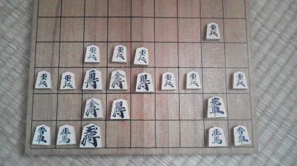 この陣形に名称はありますか? 相居飛車の将棋です。 女流棋士の伊藤沙恵さんが指す将棋でしばしば見られる印象があります。