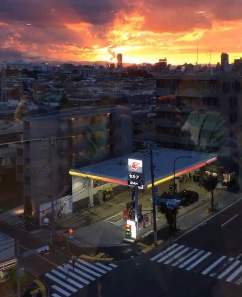 ここ、東京なんですが... 東京のどこなのでしょうか。。? 特定出来る方がいましたら教えていただきたいです。
