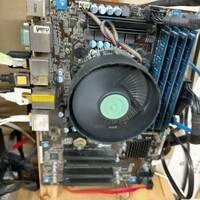 Amazonギフトが10万円ほどあるので自作PCをしようとしている。 …………………………………………………… 3世代 i7のPCを組み立てたのは7年前か。 AMDは初めての経験。 単にAMD Ryzen 7 PRO 4750G を組んでみたいだけかも。 まったくの初心者の私に教えてください。  ●質問1 マザーボードは5000シリーズもあるけど ASRock AMD Ryz...