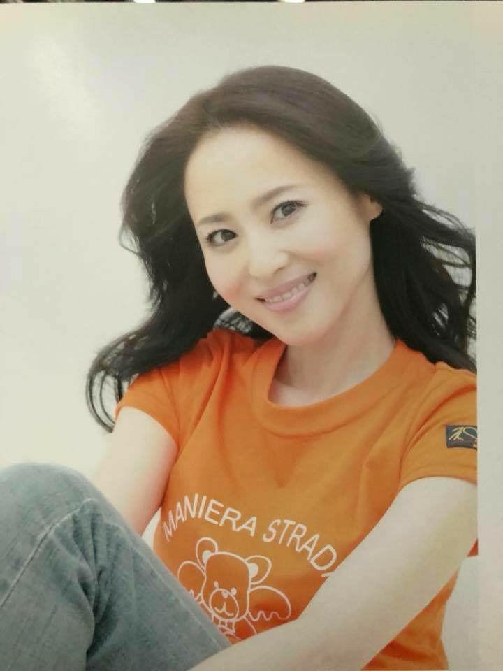 松田聖子は美魔女ですか?