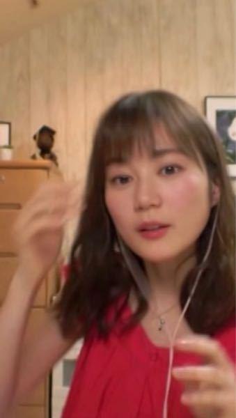 この生田絵梨花さんは何の動画ですか? なにかのpvですかね