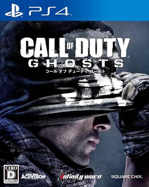 「コール・オブ・デューティ ゴースト」ですが、PS4では字幕版は発売されてないのですか? 吹替版のみの発売なのですか?
