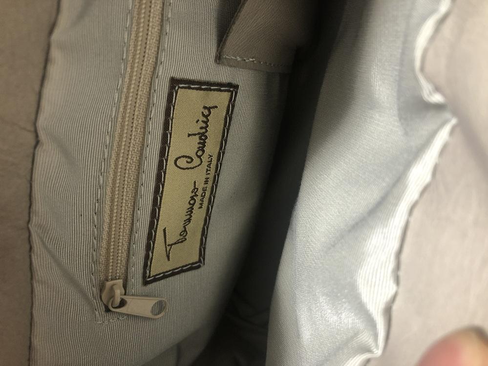 友人からバッグをいただいたのですが こちらはなんと言うブランドでしょうか? 何卒宜しくお願い申し上げます。