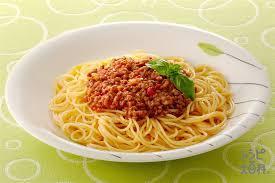 ナポリタンスパゲティは好きですか?
