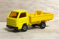 ダイハツはいすゞエルフや三菱ふそうみたいな大きいトラックもしくはバスを作っていますか?
