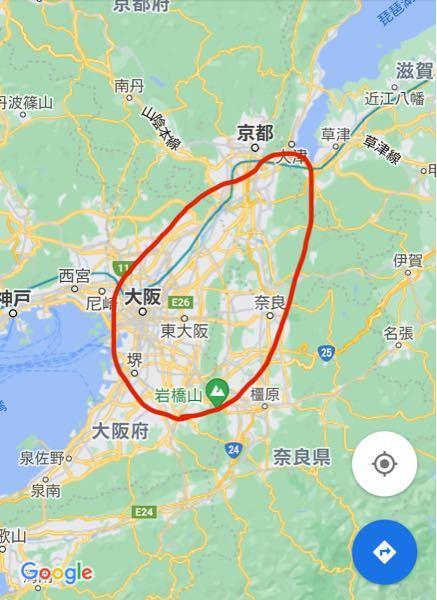 今度関西でウナギ釣りをしたいと思っているんですが、ウナギ釣りしたことがなくて、どこで釣れるかわかりません。写真の丸ついてる所の釣りスポット教えてください。 京都の精華町という町に住んでいるので出...