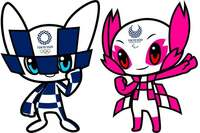 東京オリンピックとパラリンピックの公式マスコットであるミライトワとソメイティのグッズが全く売れていないと聞きます。 やはり売れない理由は国民の大多数から開催反対の意見が多い東京オリンピック大会のグッズを持っていたら学校でいじめを受けたりするからでしょうか?