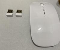 MacBookでこのマウスを使いたい時は何かハブが必要ですか? その場合、どのようなものを買えばいいですか? 分かる方教えてください。