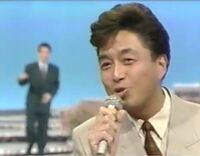 【昭和の時代】ある歌謡番組から この画像の2人名前を、お答えください。   最初に正解した方を必ず後日BAにいたしますどすます。   チップ250枚