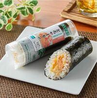 7/13より、ファミリーマートから発売される「手巻寿司 とろサーモン(青まぜ)」食べてみたいですか?
