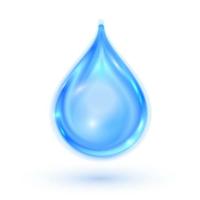 水といったら何色のイメージを思い浮かびますか?