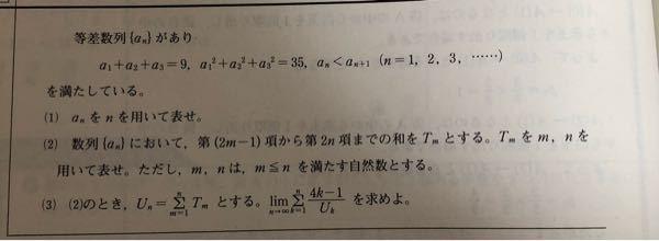 (1)の答えと考え方を教えてください。