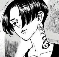 このマイキーくんの髪型って女子でもできますかね? けっこう刈らないとできませんよね?