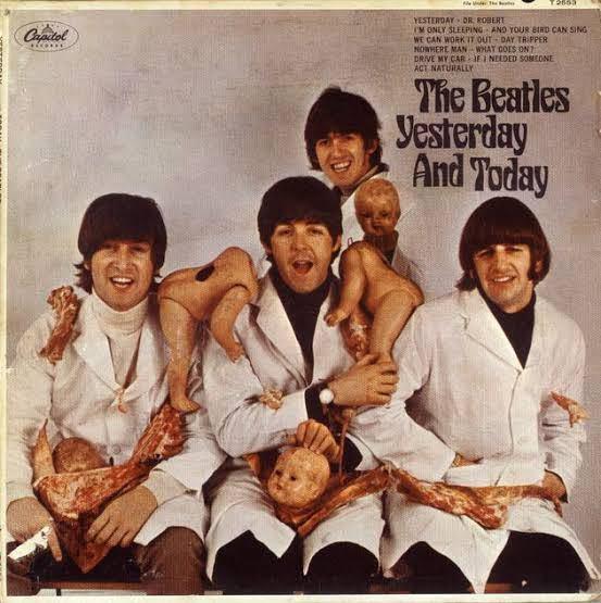このalbumの相場は幾らですか?一番最初に発売されたモノのになります。