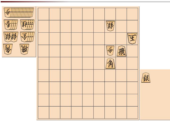 この詰将棋とても難しいと思うのですけど解けたらどれくらいの棋力でしょうか?(詰将棋問題としての)詰将棋だと分かっているから頑張りますけど実戦なら絶対解けません。 5手詰めと分かっていても20分位...
