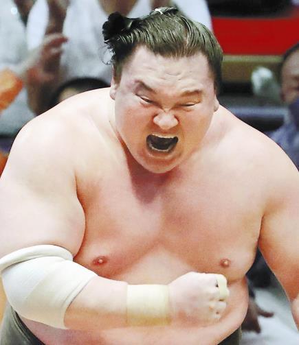 これが礼に始まり 礼に終わる相撲道ですか?