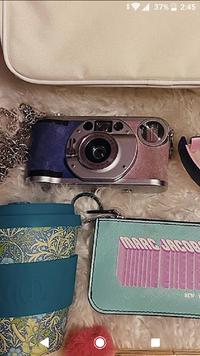 以前インスタで見たカメラなのですが、どこのものか分かる方おられますでしょうか?