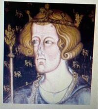 これは誰の肖像画ですか? イギリスの歴史人物なのですが、、