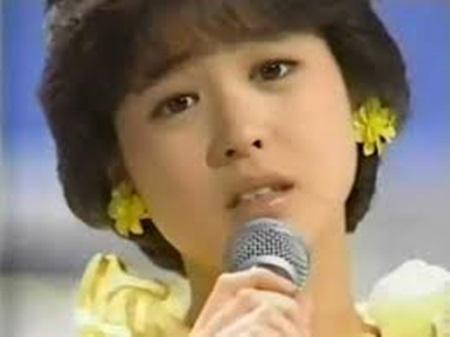 松田聖子の歌で聴いてると元気になれる歌は何ですか? (^。^)b ボクは「SQUALL」です。 https://youtu.be/GXxROdA1EV8