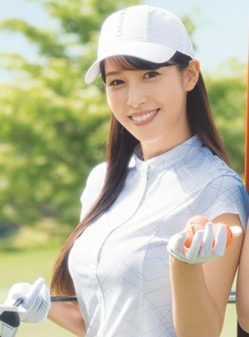 鷲見玲奈アナがゴルフウェア着たら、おじさん受け抜群でしょうか?