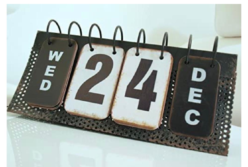 こちらの日めくりカレンダーなのですが、販売しているショップさんをご存知の方いませんか??(><)