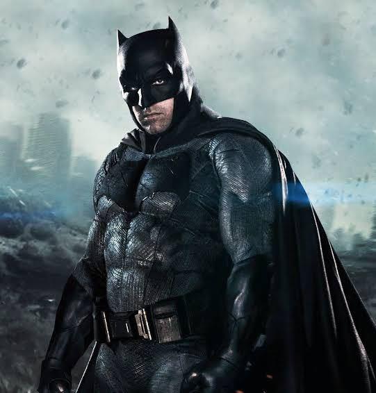 バットマンになるには、なにをすれば良いですか?