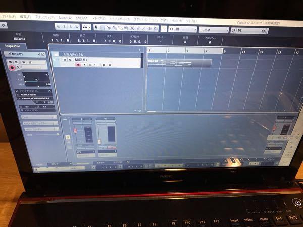 MOXFからCUBASEにMIDI録音しました。 ピアノだけです。 オーディオミックスダウンしましたが、音が鳴りません。 オーディオコネクションは入力も出力もMOXF になっています。 どなたか原因のわかる方、教えてください。