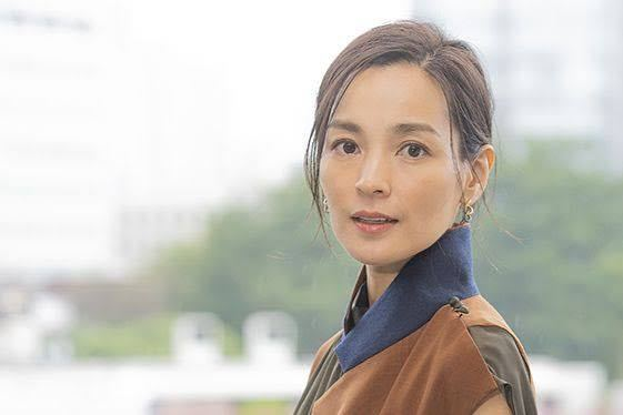 こちらの国仲涼子さんのお写真は 芳根京子さんに似てますか?