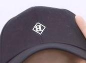 この帽子ってどこのブランドですか?