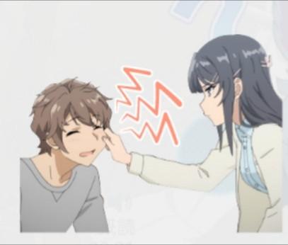 アニメ青ブタの何話のシーンでしたっけ?