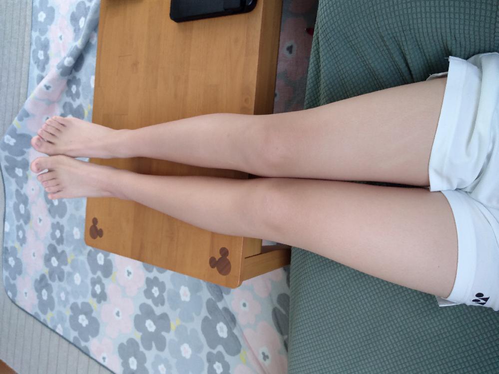 身長160の太もも50cmです 太いですよね…( ・∇・) なんかいい脚やせ方法なのがあったら教えて欲しいです