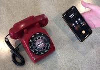 新宿駅付近のホテルに滞在している私が、21世紀生まれで母国の都会育ちの英米人でスマートフォンを持つ若者に「新宿駅から電話してよ」の意味で、 Dial me at Shinjuku Station.と言ったら通じるでしょうか?dialでなくcallを使えばいいのは分かるのですが、ダイヤル式電話機の使い方が分からない20歳代の若者をまのあたりにしてこう思いました。