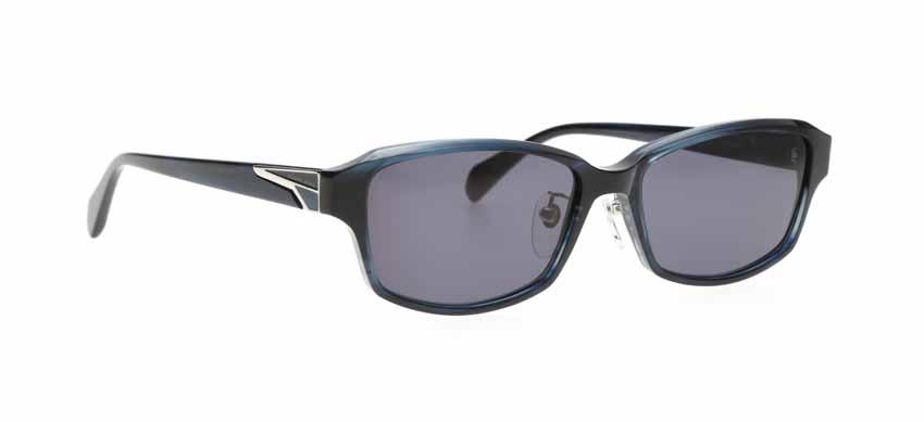 ハンティングワールドのフレームの眼鏡はダサいですか?