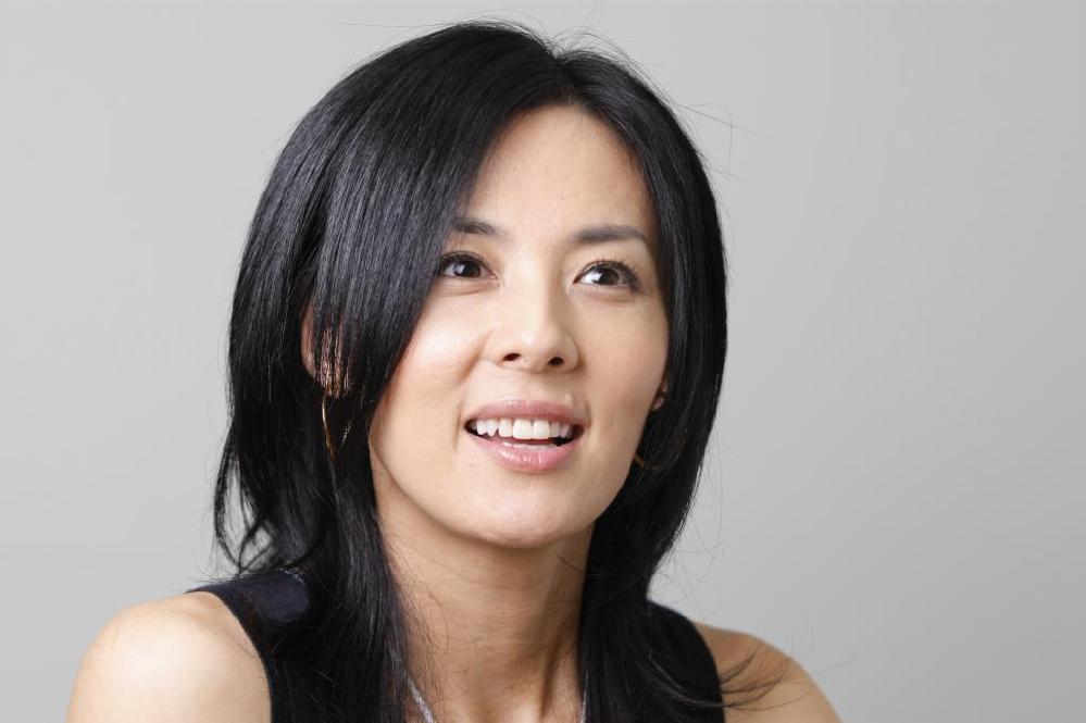 タレントの井森美幸ちゃんの魅力って何ですか? (^。^)b
