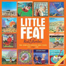 """♪リトル・フィート愛 第二弾 Little Featの曲のカヴァーでお好きなのを1~2曲教えてください。 宜しくお願いします。 """" Trouble"""" Nicolette Larson https://www.youtube.com/watch?v=eJV5HKL5dgE"""