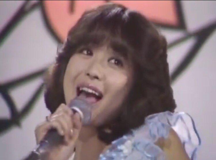 松田聖子は好きですか?