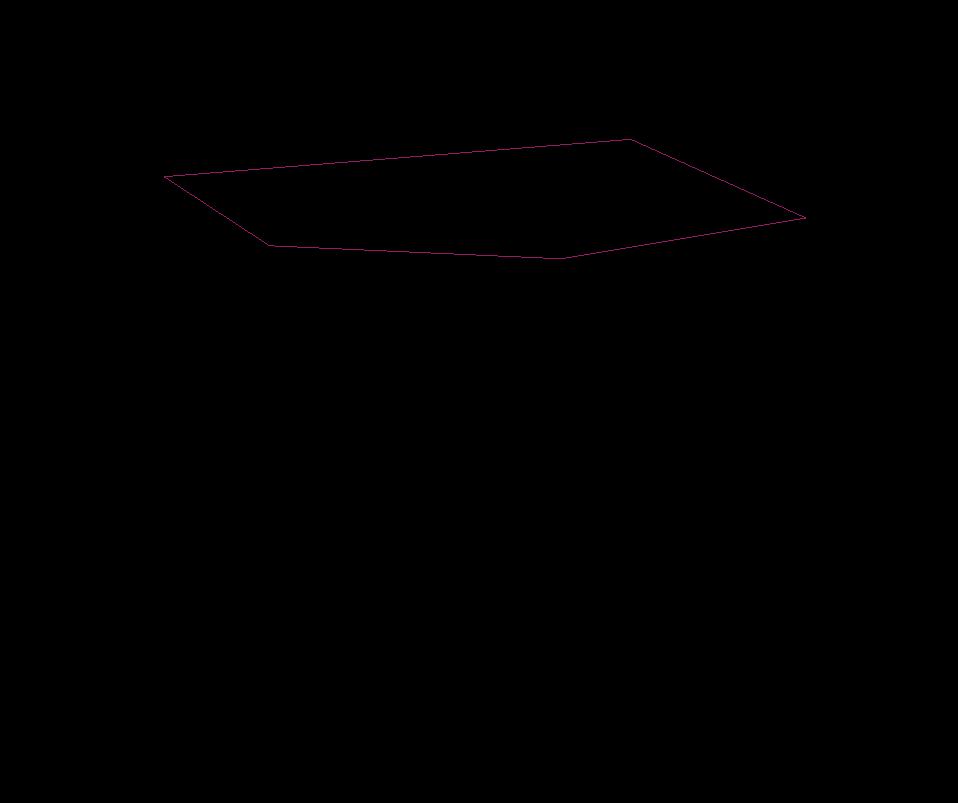 c言語でmath libraryを使って、5角柱をモデリングするプログラムを書きたいです。 以下のような頂点の取り方、そしてf[k][i]に対する頂点番号を決めて面を定めるのですが、これを実行し...