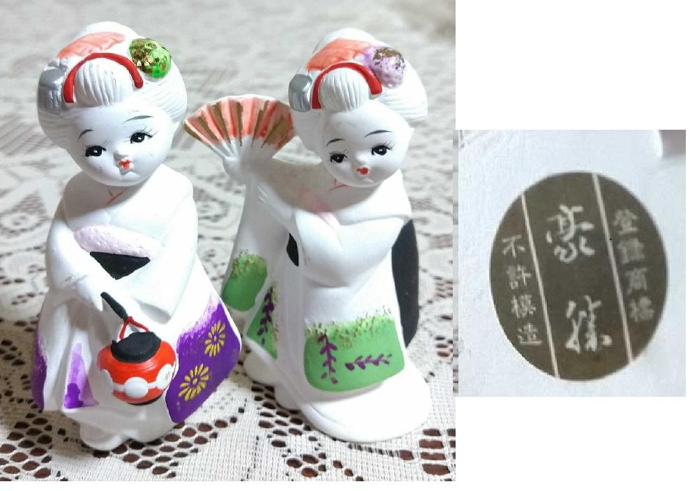 博多人形だと思いますが、どちらの作かこの写真でお判りでしょうか?教えてください。