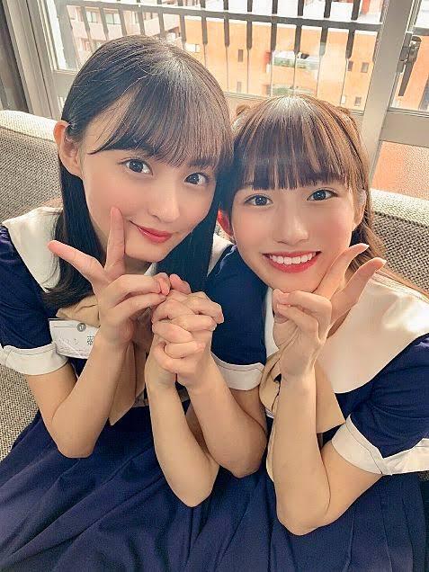 乃木坂46の遠藤さくらさんと掛橋沙耶香さん どちらが好きですか?
