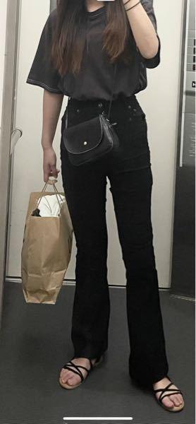 身長167cm,51kg これってウェーブ型ですか??