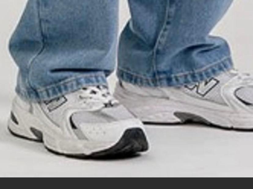 何でいう名前の靴ですか? ニューバランス