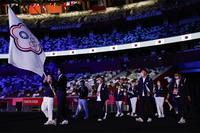 東京五輪開会式のチャイニーズタイペイ入場でNHK和田麻由子アナの「台湾です!」って発言はどう思いますか?? 各国・地域の選手団が入場行進する際、NHKの和久田麻由子アナが言った「台湾です!」という一言。