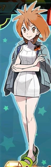 ポケモン このキャラクターの名前・登場作品を教えて下さい。